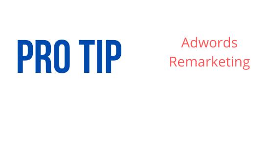 Google Ads Pro Tip